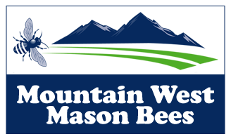 Mountain West Mason Bees